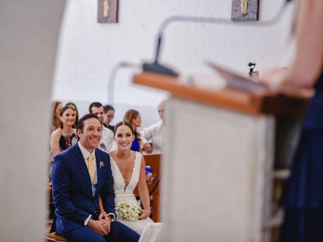 La boda de Rodrigo y Paula en Mérida, Yucatán 19