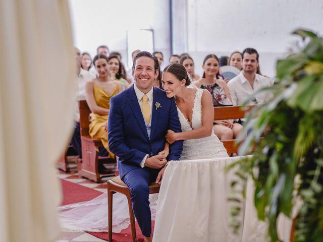 La boda de Rodrigo y Paula en Mérida, Yucatán 20