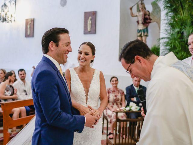 La boda de Rodrigo y Paula en Mérida, Yucatán 22
