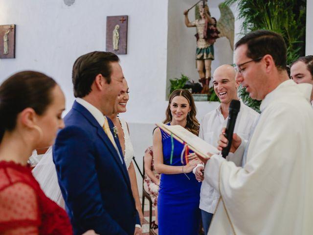 La boda de Rodrigo y Paula en Mérida, Yucatán 23