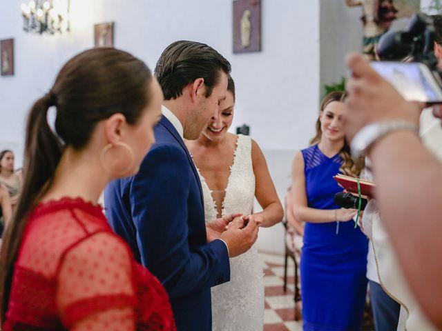 La boda de Rodrigo y Paula en Mérida, Yucatán 24