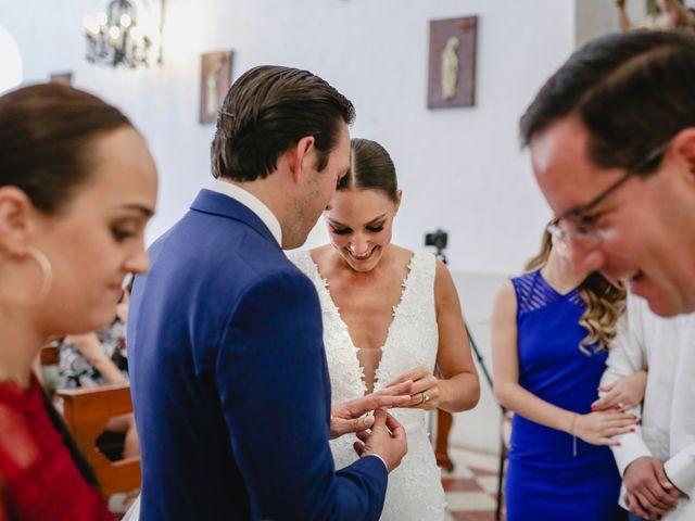 La boda de Rodrigo y Paula en Mérida, Yucatán 25