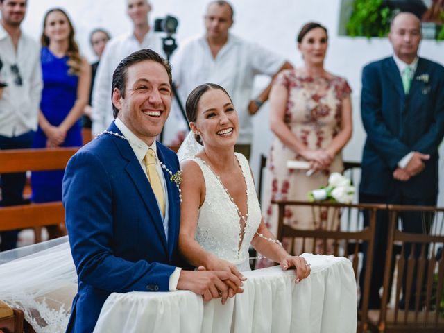 La boda de Rodrigo y Paula en Mérida, Yucatán 28