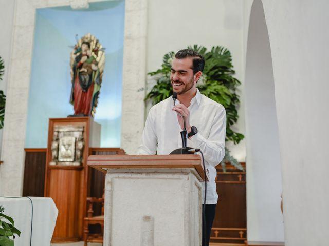 La boda de Rodrigo y Paula en Mérida, Yucatán 29