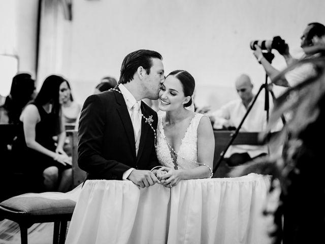 La boda de Rodrigo y Paula en Mérida, Yucatán 32