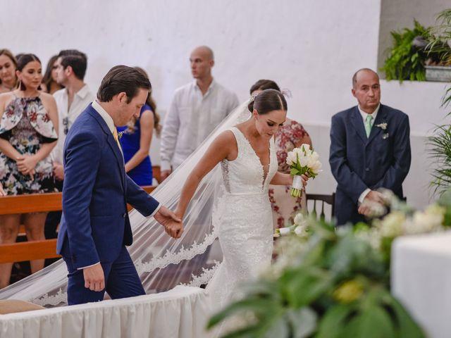 La boda de Rodrigo y Paula en Mérida, Yucatán 33