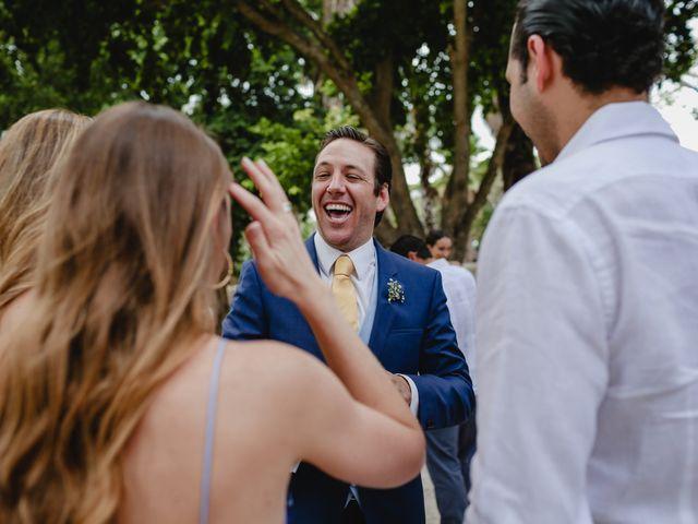 La boda de Rodrigo y Paula en Mérida, Yucatán 43