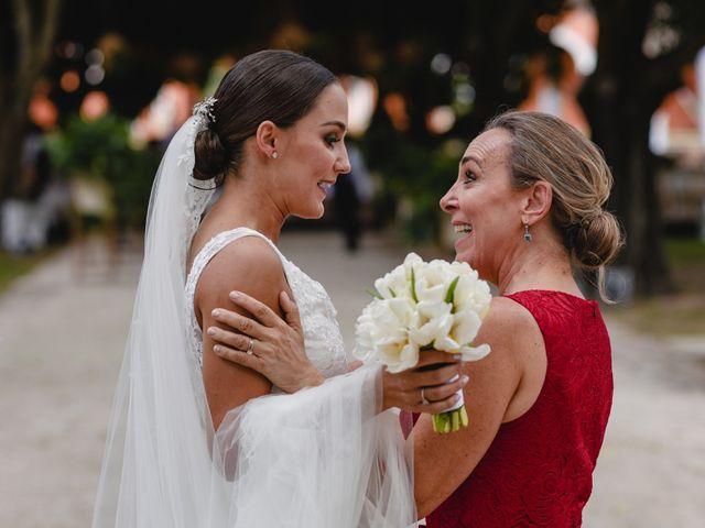 La boda de Rodrigo y Paula en Mérida, Yucatán 46