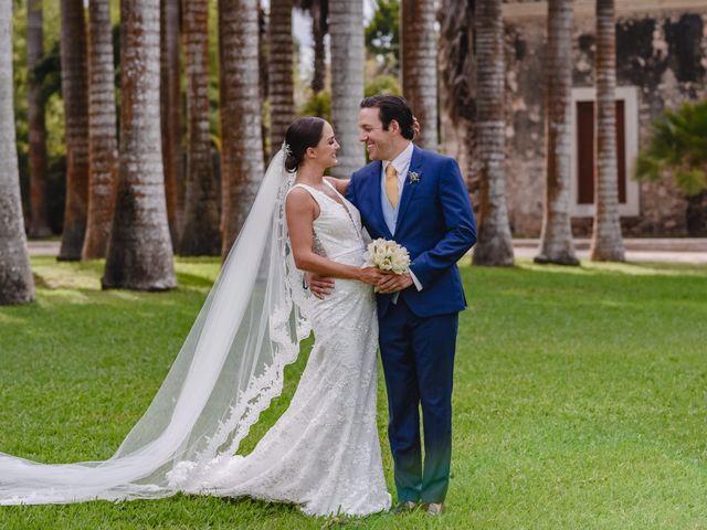 La boda de Rodrigo y Paula en Mérida, Yucatán 49