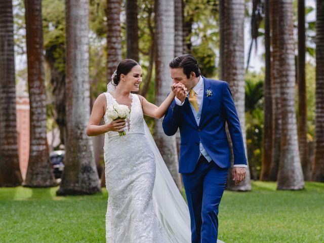La boda de Rodrigo y Paula en Mérida, Yucatán 51