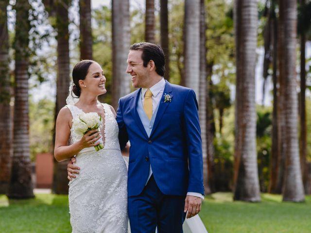 La boda de Rodrigo y Paula en Mérida, Yucatán 52