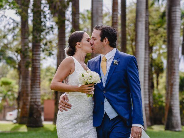 La boda de Rodrigo y Paula en Mérida, Yucatán 53