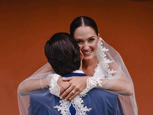 La boda de Rodrigo y Paula en Mérida, Yucatán 55