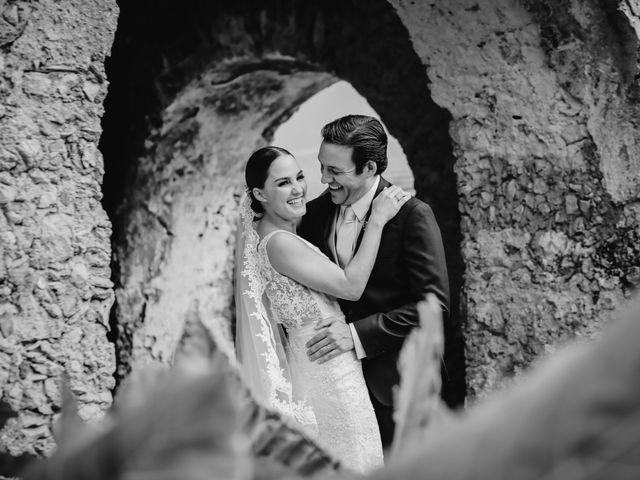 La boda de Rodrigo y Paula en Mérida, Yucatán 57