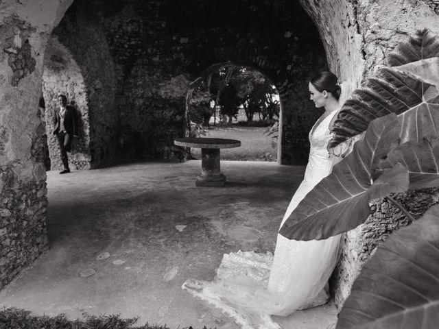 La boda de Rodrigo y Paula en Mérida, Yucatán 58