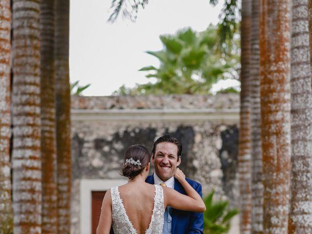 La boda de Rodrigo y Paula en Mérida, Yucatán 60