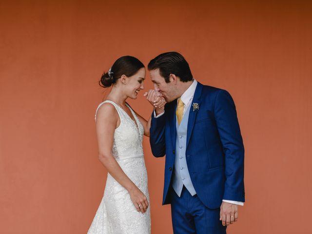 La boda de Paula y Rodrigo