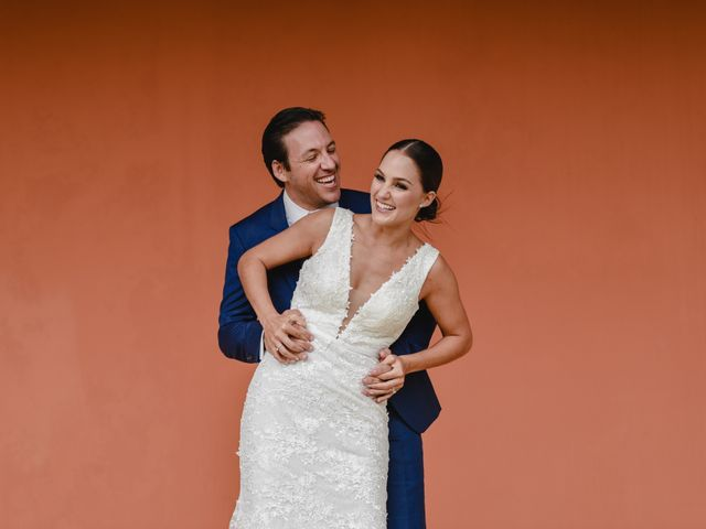La boda de Rodrigo y Paula en Mérida, Yucatán 62