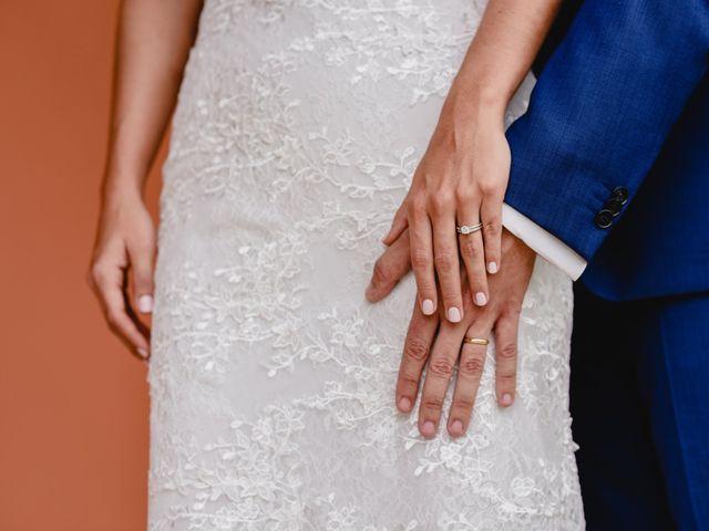 La boda de Rodrigo y Paula en Mérida, Yucatán 63