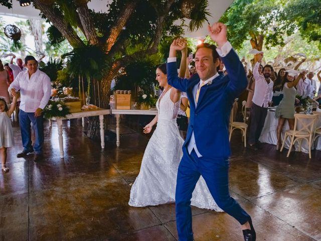 La boda de Rodrigo y Paula en Mérida, Yucatán 68