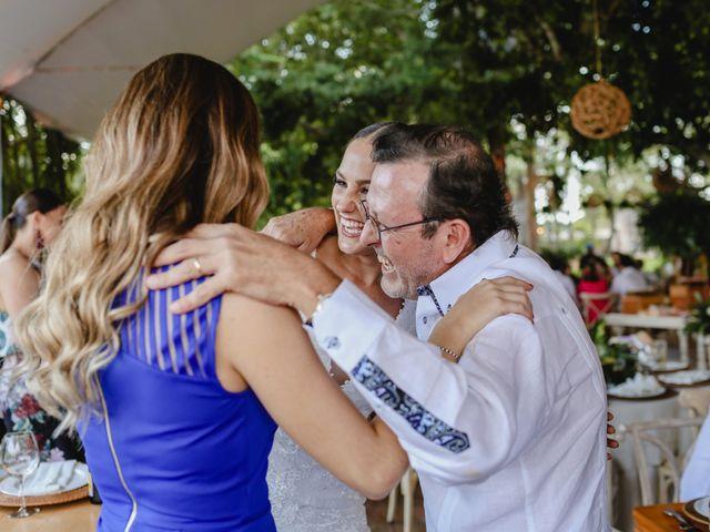La boda de Rodrigo y Paula en Mérida, Yucatán 72