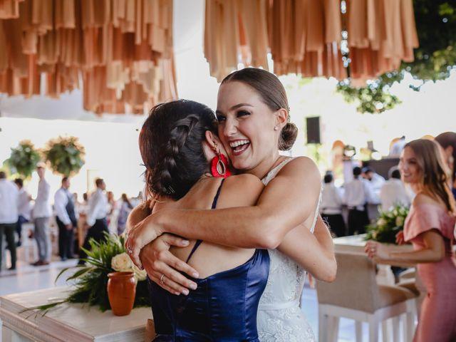 La boda de Rodrigo y Paula en Mérida, Yucatán 74