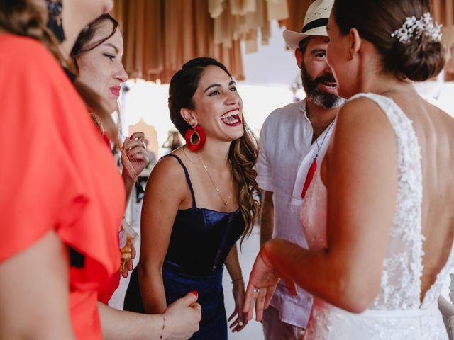 La boda de Rodrigo y Paula en Mérida, Yucatán 75