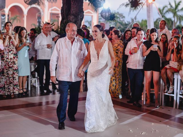 La boda de Rodrigo y Paula en Mérida, Yucatán 79