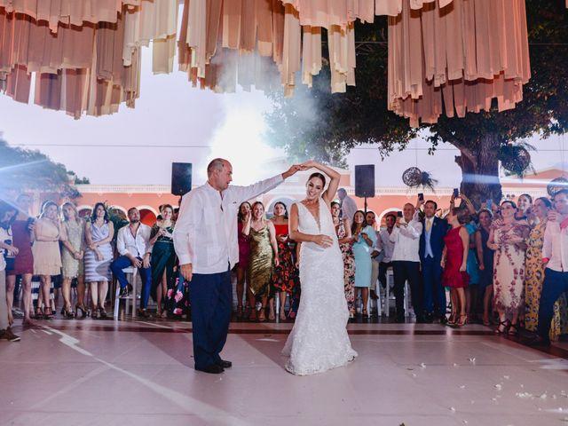 La boda de Rodrigo y Paula en Mérida, Yucatán 81