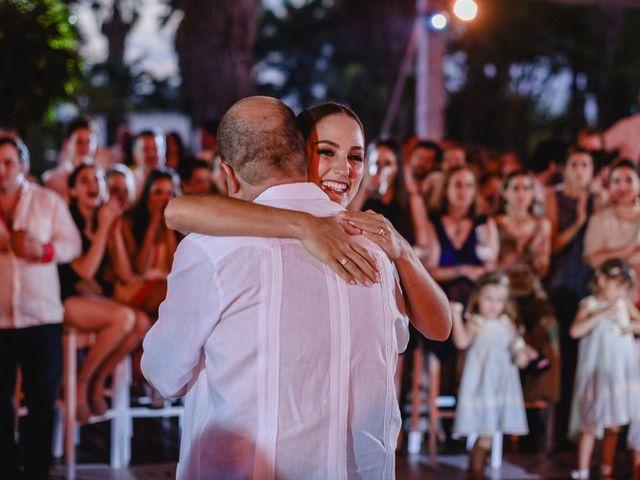 La boda de Rodrigo y Paula en Mérida, Yucatán 82