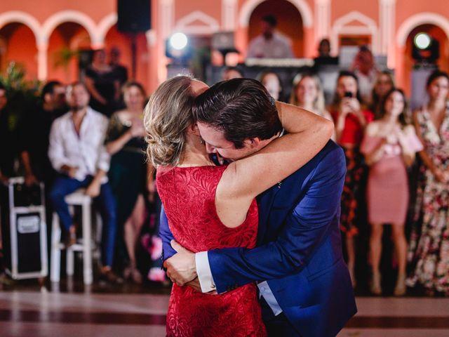 La boda de Rodrigo y Paula en Mérida, Yucatán 85