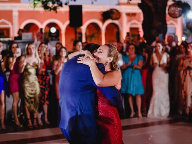 La boda de Rodrigo y Paula en Mérida, Yucatán 87