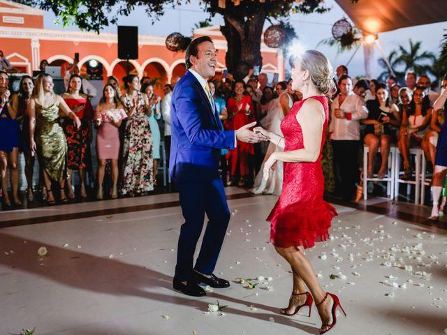 La boda de Rodrigo y Paula en Mérida, Yucatán 88