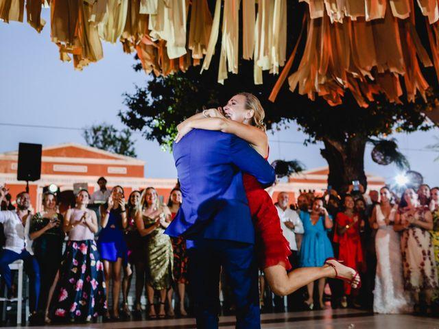 La boda de Rodrigo y Paula en Mérida, Yucatán 91