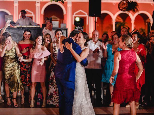 La boda de Rodrigo y Paula en Mérida, Yucatán 92
