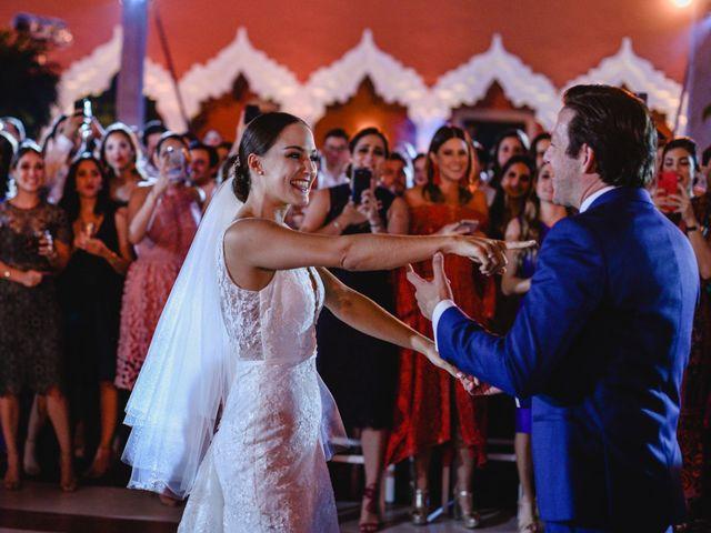 La boda de Rodrigo y Paula en Mérida, Yucatán 93
