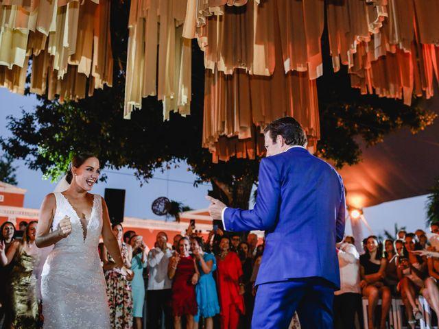 La boda de Rodrigo y Paula en Mérida, Yucatán 95
