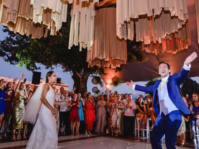La boda de Rodrigo y Paula en Mérida, Yucatán 96