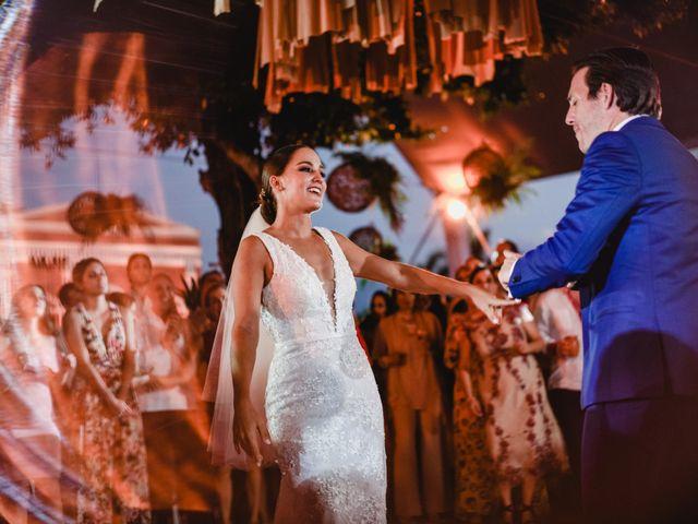 La boda de Rodrigo y Paula en Mérida, Yucatán 98