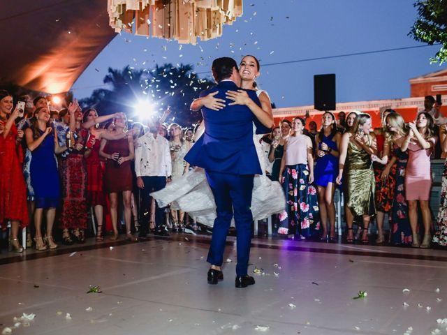 La boda de Rodrigo y Paula en Mérida, Yucatán 99