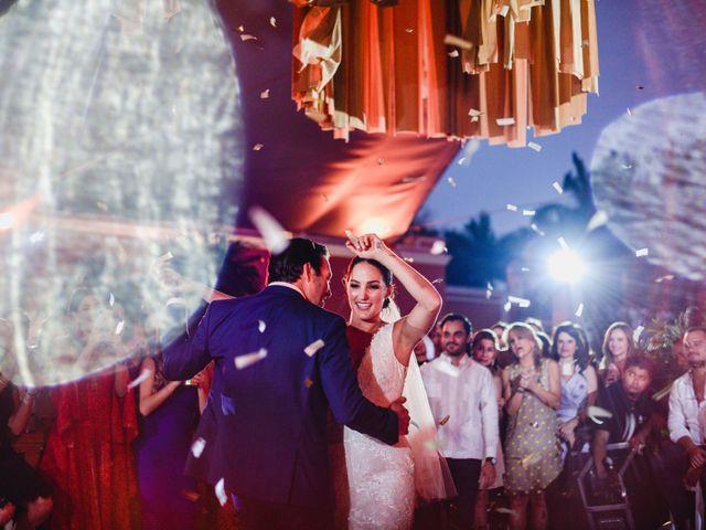 La boda de Rodrigo y Paula en Mérida, Yucatán 101