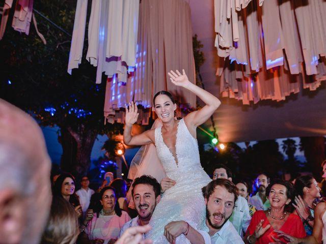 La boda de Rodrigo y Paula en Mérida, Yucatán 107
