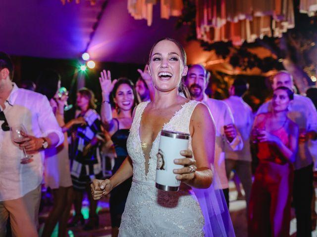 La boda de Rodrigo y Paula en Mérida, Yucatán 109