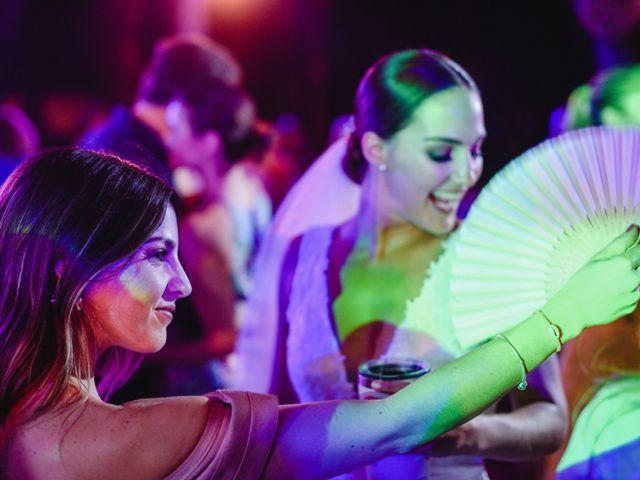 La boda de Rodrigo y Paula en Mérida, Yucatán 113