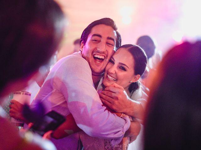 La boda de Rodrigo y Paula en Mérida, Yucatán 115