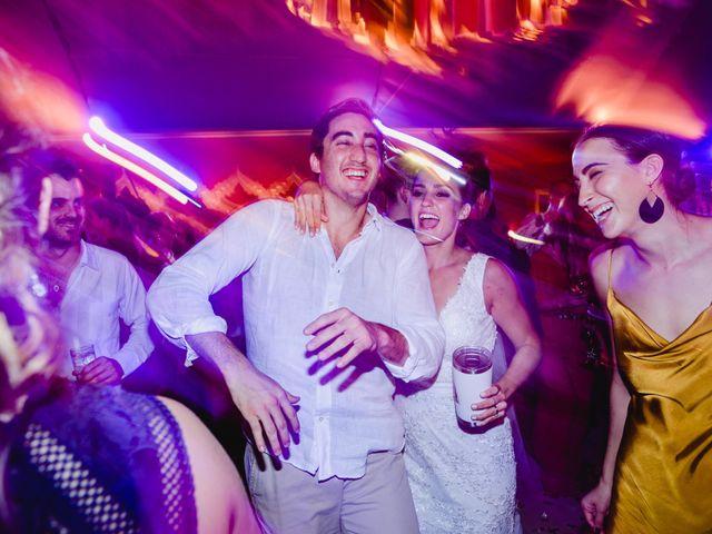 La boda de Rodrigo y Paula en Mérida, Yucatán 120