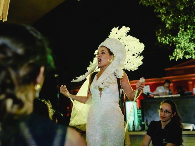 La boda de Rodrigo y Paula en Mérida, Yucatán 131