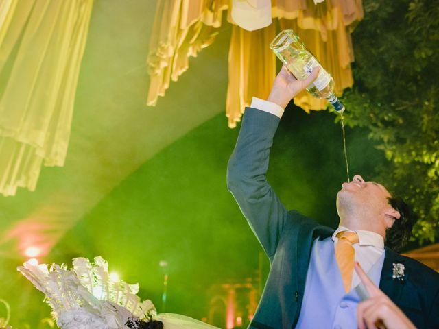 La boda de Rodrigo y Paula en Mérida, Yucatán 133