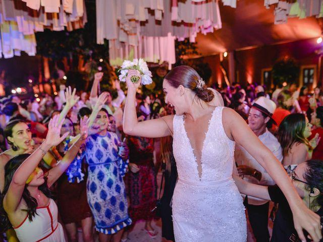 La boda de Rodrigo y Paula en Mérida, Yucatán 135