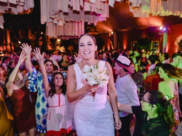 La boda de Rodrigo y Paula en Mérida, Yucatán 136